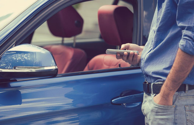 LOCALiQ AUTOMOTIVE shares tips for creating your automotive social media marketing strategy.