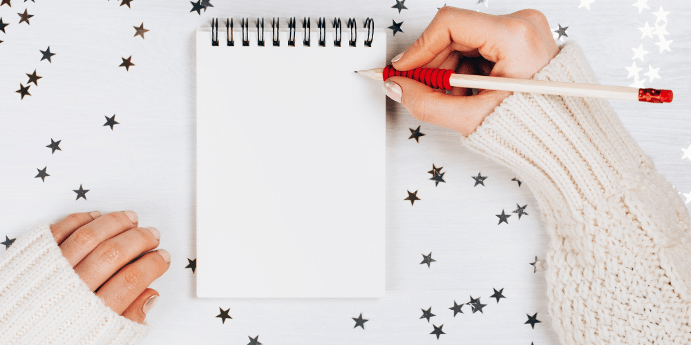 Make a list of the things you love about your business to start enjoying it more.