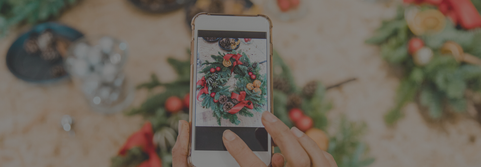 Holiday Social Post Ideas to Steal