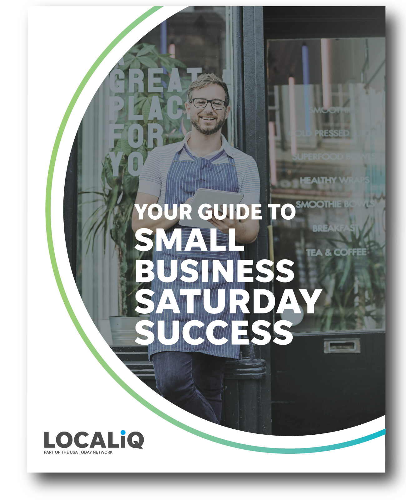 Your Guide to Small Business Saturday Success