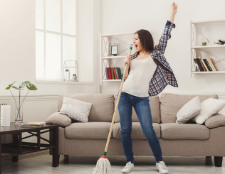 5-Minute Clean-Up: Listings Management