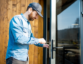 Google Advanced Verification for Locksmiths and Garage Door Companies: 4 Fast Facts