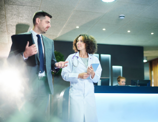 Top Hospital Marketing Challenges & How to Overcome Them
