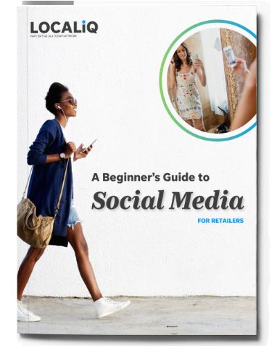 Pocket Guide: Social Media for Retailers