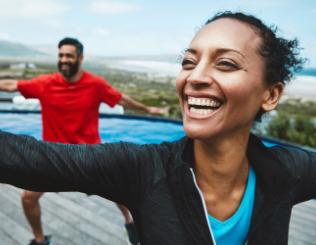 CBD Marketing: Key Characteristics of the Wellness Warrior