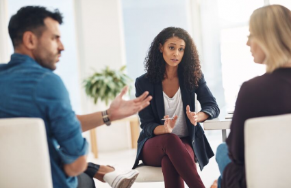 How to De-Escalate Workplace Conflict: Tips from an Expert