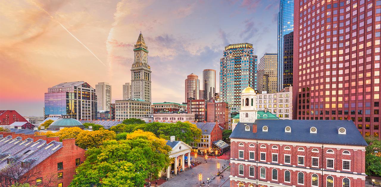 Metro Boston