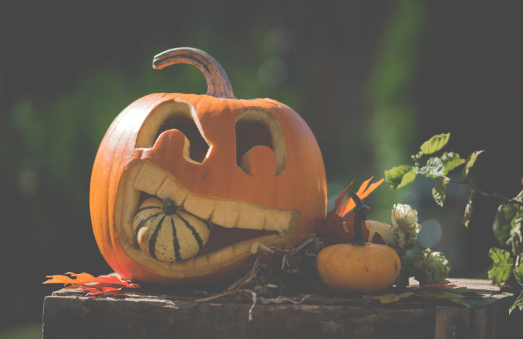 Host a pumpkin carving contest either at your location or virtually for a halloween promotion.