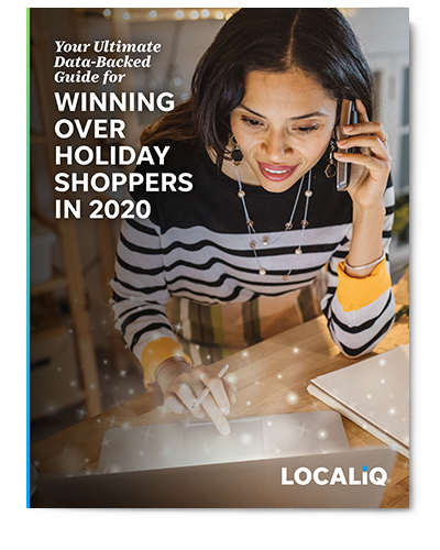 Your Ultimate Data-Backed Guide for Winning Over Holiday Shoppers in 2020