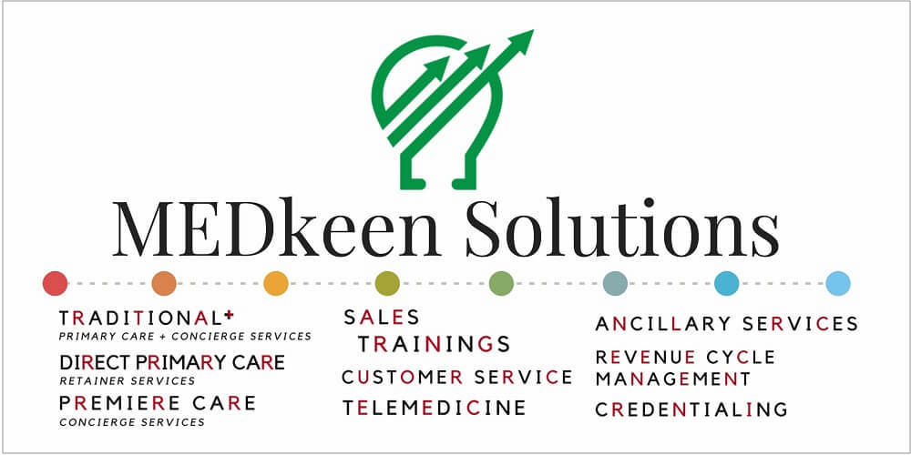 MEDkeen Solutions owner and CEO Khalilah Filmore shares her story of opening her business.
