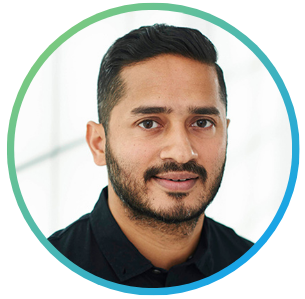 Mayur Gupta is Gannett's Chief Marketing & Strategy Officer - he talks about becoming customer-obsessed.