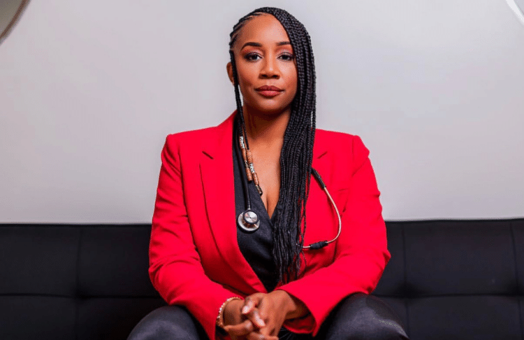 Khalilah Filmore is the CEO & Founder of MEDkeen Solutions, a healthcare consulting firm. She talked to LOCALiQ about navigating the pandemic, Black-owned businesses, and the importance of marketing.