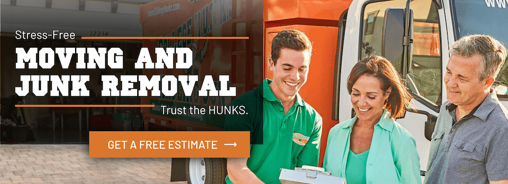 College HUNKS Hauling Junk is an example of a business that started in a niche market and expanded.
