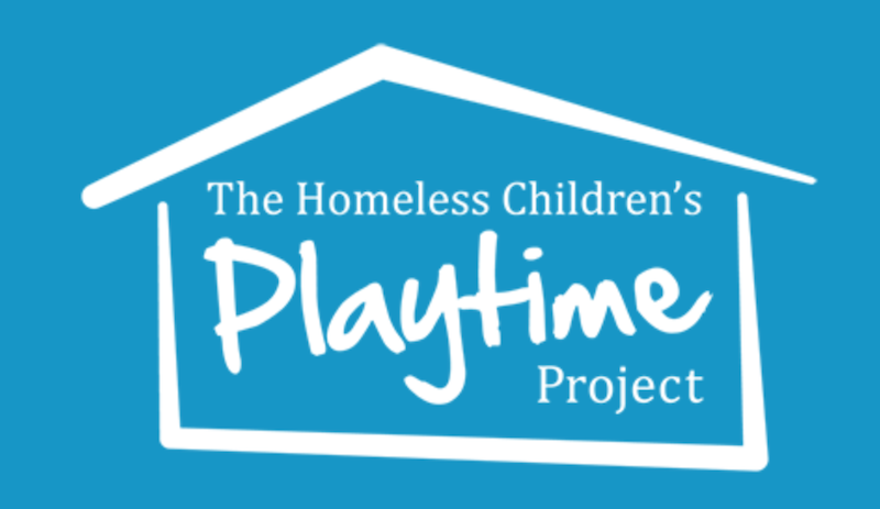 The Homeless Children's Playtime Project cultivates resilience in children experiencing family homelessness by providing and expanding access to transformative play experiences in the shelters where they live.