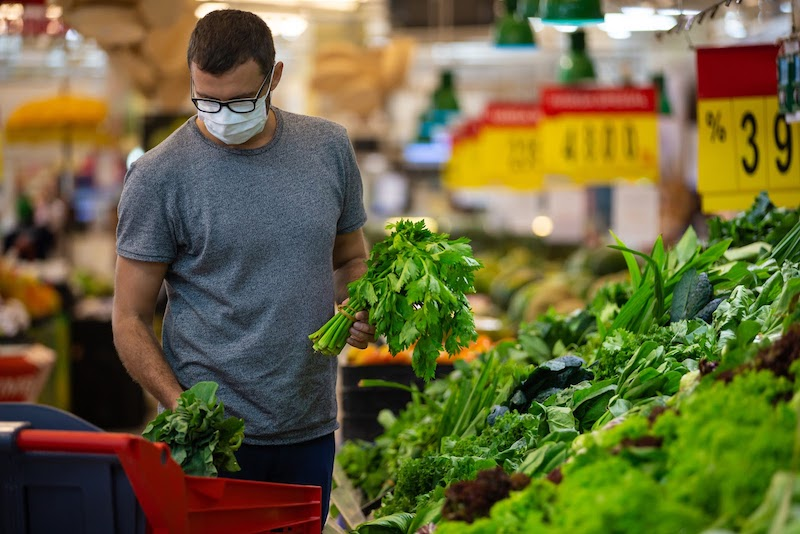 As you plan your 2021 grocery marketing, keep in mind what's important to consumers around local food.